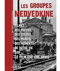Les Groupes Medvedkine - Coffret 2 DVD
