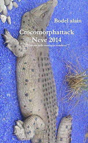 Crocomorphattack Neve 2014
