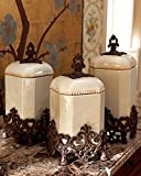 Provencal Canister - Large