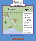 img - for Claves de Mapas = Map Keys (Rookie Espanol) (Spanish Edition) book / textbook / text book