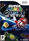 echange, troc Super Mario Galaxy