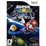 Super Mario Galaxypar Nintendo