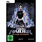 Tomb Raider VI: The Angel of Darkness...