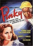 Pinky [Import]