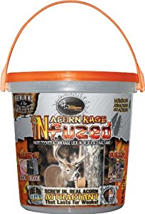Wildgame Innovations Acorn Rage Infuzed Deer Attractant by Wild Game Innovations