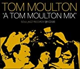 echange, troc Tom Moulton, The Lover - A Tom Moulton Mix