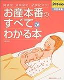 お産本番のすべてがわかる本—陣痛室・分娩室で、必ず役立つ!