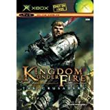 Kingdom Under Fire: The Crusaders (Xbox)by Phantagram