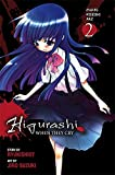 img - for Higurashi When They Cry: Curse Killing Arc, Vol. 2 book / textbook / text book