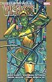 Ultimate Vision TPB (Graphic Novel Pb)