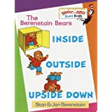 The Berenstain Bears Inside Outside Upside Down ~ Stan Berenstain