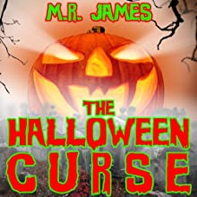The Halloween Curse: BOO!, Book 1 (       UNABRIDGED) by M. R. James Narrated by Maureen Boutilier