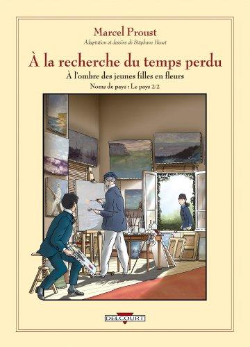 A La Recherche Du Temps Perdu 03 - A l'ombre des jeunes filles en fleurs Vol 2