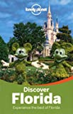 img - for Lonely Planet Discover Florida (Travel Guide) book / textbook / text book
