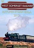 West Somerset Railway Autumn Steam Gala 2011