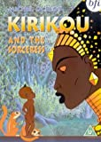 Kirikou and the Sorceress [Import anglais]