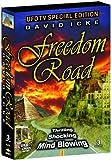 David Icke: The Freedom Road (3 DVD set)