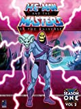 He-Man and the Masters of the Universe - Season One, Vol. 2