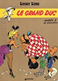 Grand Duc (Lucky Luke) (0340183594) by Morris