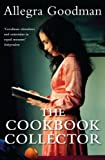The Cookbook Collector Allegra Goodman