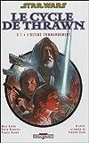 echange, troc Mike Baron, Edvin Biukovic, Pamela Rambo - Star Wars - Le Cycle de Thrawn, Tome 3 : L'Ultime commandement : Volume 1
