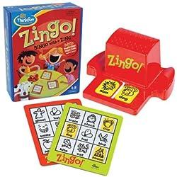 ThinkFun Zingo - Previous Version