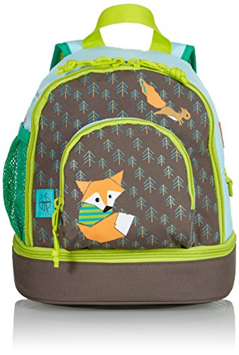 lassig-mini-backpack-kinderrucksack-kindergartentasche-brotdosenfach-unten-little-tree-fox