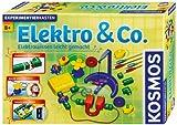 KOSMOS 620417 Elektro & Co.