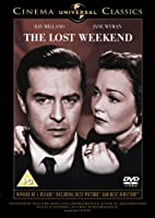 The Lost Weekend [Import anglais]