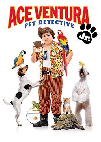 eis ventura zoo detective games