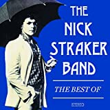A WALK IN THE PARK  -  NICK STRAKER BAND