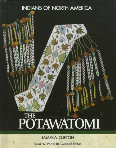 Potawatomi (Indians of North America)