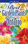 Best Garden Plants for Ontario