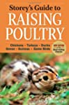 Storey's Guide to Raising Poultry, 4t...