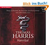 Hannibal, 6 Audio-CDs