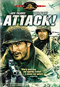 Attack by MGM (Video & DVD)