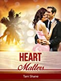 img - for Heart Matters (Golden hearts Book 1) book / textbook / text book
