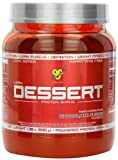 BSN Lean Dessert Chocolate Fudge Pudding Meal Replacement Whey Protein Powder 1.38lbs