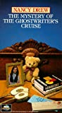 Nancy Drew: The Mystery of the Ghostwriter's Cruise [VHS]