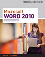 Microsoft Word 2010: Introductory ebook download