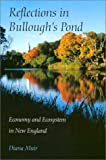 img - for Reflections in Bullough's Pond: Economy and Ecosystem in New England (Revisiting New England) by Diana Muir (2002-10-01) book / textbook / text book