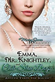 Emma, Mr. Knightley, and Chili-Slaw Dogs (Austen Takes the South 2)