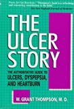 img - for The Ulcer Story book / textbook / text book