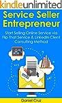 Service Seller Entrepreneur: Service...