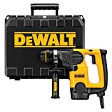 Dewalt SDS Plus D25330K Chipping Hammer Kit