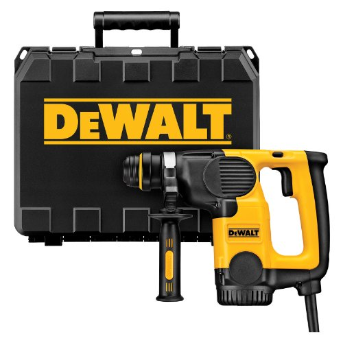 Find Bargain DEWALT D25330K L-Shaped Compact SDS Chipping Hammer