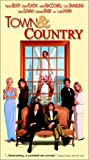 Town & Country [VHS]