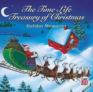 Time-Life Music: Treasury of Christmas - Holiday Memories