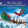 Time-Life Treasury of Christmas Holiday Memorie