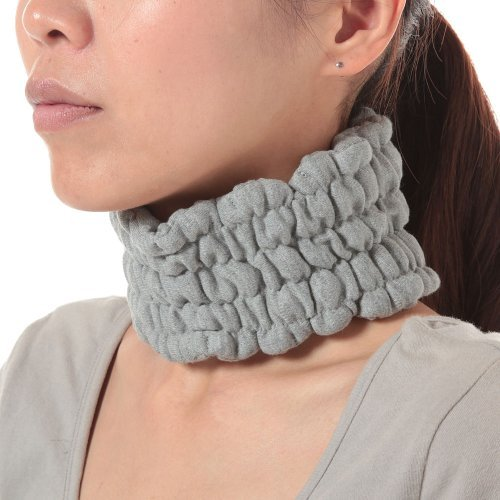 Ion doctor neck warmer (gray)